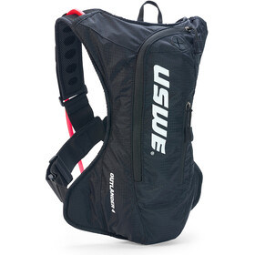 USWE Outlander 4 Backpack carbon/black